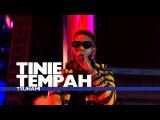 Tinie Tempah - 'Tsunami' (Live At The Summertime Ball )