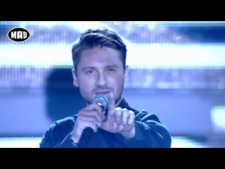 Sergey Lazarev - You Are The Only One / MadWalk 2016 by Aperol Spritz