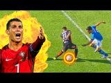 Most Humiliating Skills & Tricks in Football