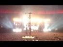 Rammstein Ich tu dir weh Capital of Rock WROCŁAW POLSKA 27.08.2016 FULL HD 1080p