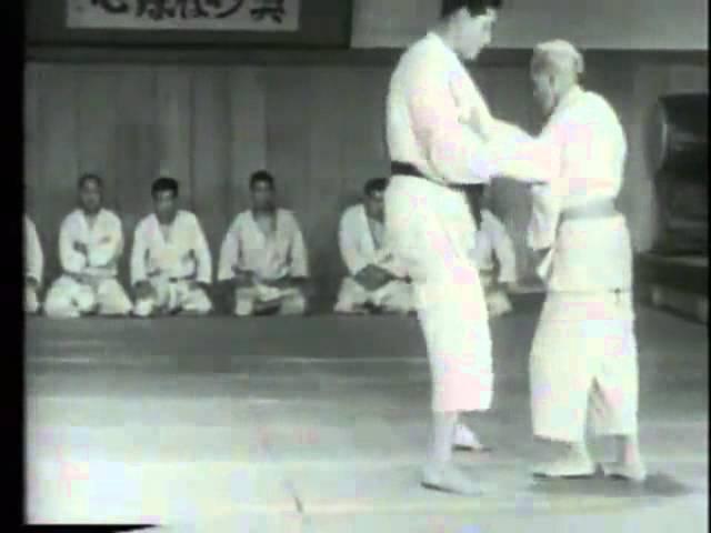 Kyuzo Mifune - 079 - Kakari Geiko