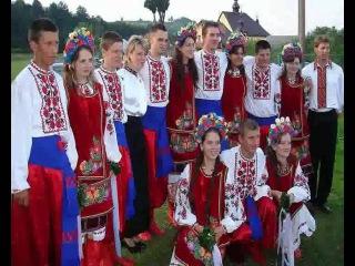 Pieseň Rusínov / Песня РУСИНОВ / Rusyn song
