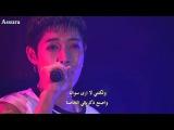 Kim Hyun Joong (SS501) - Because I`m Stupid Arabic Sub