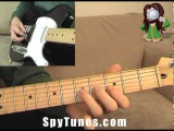 Call It Stormy Monday T-Bone Walker Guitar Lesson