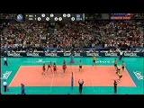 Волейбол Мировая лига: Россия - Бразилия финал (full)