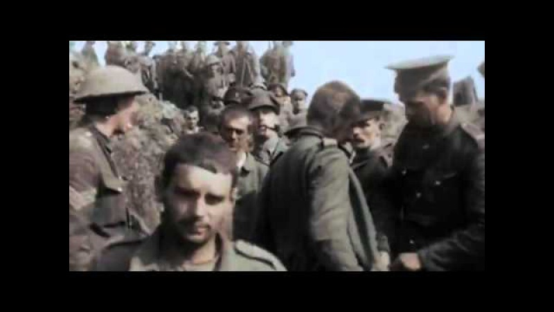 Судный день. Первая мировая война / Doomsday. часть 3
