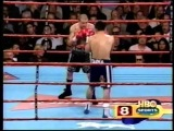 Marco Antonio Barrera v.s Johnny Tapia