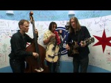 The Wood Brothers cover Michael Jackson