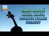 Gabin Dabire, Lokua Kanza, Dominic Miller Project - JazzBaltica 2003