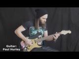 Lady Gaga - Electric Chapel (RockMetal Guitar Cover)