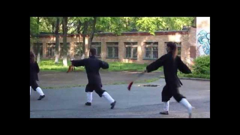 Хай шень вей Тхуди