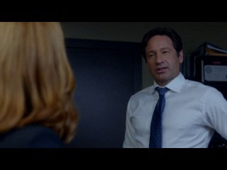2016 ● Секретные материалы: Вавилон | The X-Files: Babylon (10 сезон, 5 серия)