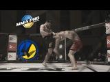 MMA  Ukraine, Zhitomir 2016