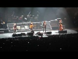 Mumford and Sons - Little Lion Man Live at CTC Ottawa June 12 2016