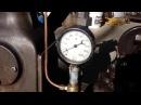 1 1 2HP Fairbanks Morse DeVilbiss Factory Air Compressor