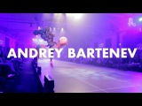 Berlin Alternative Fashion Week MARCH 2016 - ANDREY BARTENEV OFFICIAL