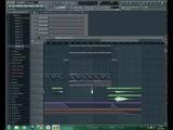 Martin Garrix  Animals в FL Studio v.11 Dutch House музыка