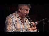 Армянский кларнет. Можно ли так играть. живой звук