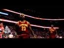 LeBron James - Power Tomahawk Dunk's | MaxStone