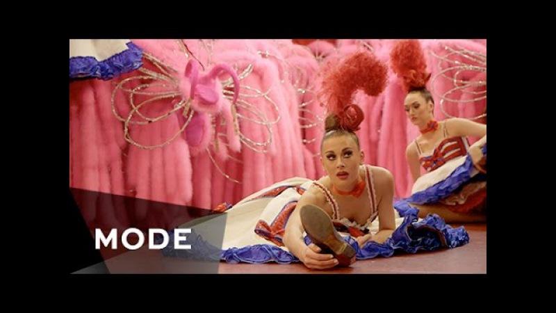 I'm a Moulin Rouge Dancer | My Life ★ Glam.com