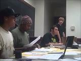 BLM activist advocates white genocide at Harvard
