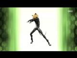 [AniDub] Miraculous Ladybug | Чудесная Божья Коровка [04] [Trina_D, SpasmSound]