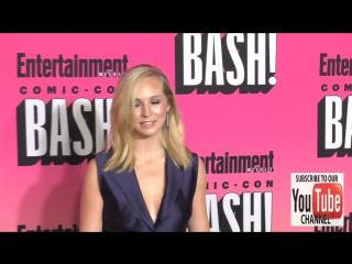 Кэндис на вечеринке «Entertainment Weekly» в рамках Комик-Кона в Сан-Диего, 23 июля 2016