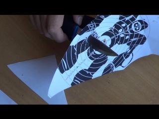 Обзор ножа Käsityö Puukko (ремесленный нож) от Biltema