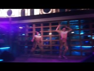 Mamamia Night Club. Viareggio - Forte dei Marmi