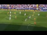 Малага 1-2 Барселона | Ла Лига | 21 тур