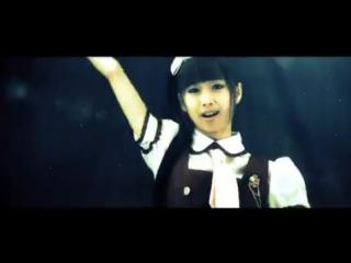 【DANCEROID】メグメグ☆ファイヤーエンドレスナイト【PV】