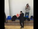 Коксал Баба снова в боксерских перчатках