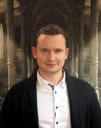 Дмитрий Викторов