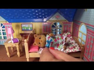 Мультики для малышей на ночь Спокойной ночи! - мультики перед сном
