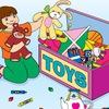 игрушки из Америки ,куклы,пошыв одежды для кукол