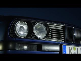 Ignition 144 BMW E30 325i – Sorry M3, it's the 325i's Time to Shine [BMIRussian]