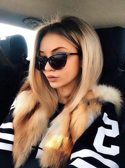 Виктория Майская
