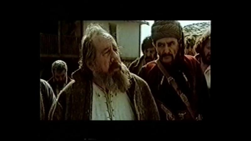 ИХвМК-7: Распятие на кресте или усеченные полумесяцем - Час гнева (прот. Георгий Митрофанов)