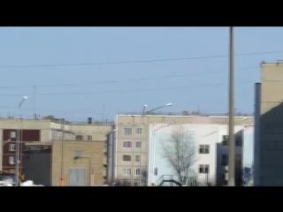 Лисаковск