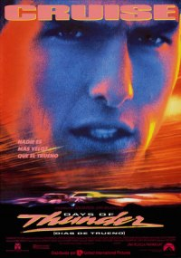 Días de trueno  (Days of Thunder) ()