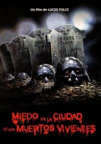 Miedo en la ciudad de los muertos vivientes