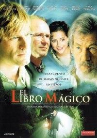 El libro mágico