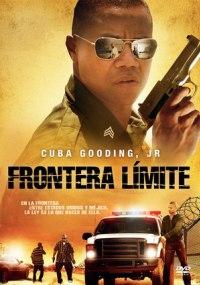 Frontera límite