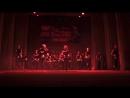 Отчетный концерт школы танца Новое Поколение.26.12.2015гtention.Хореограф-Сторожилова Анастасия