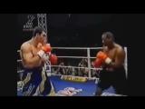 1998-07-10 Владимир Кличко-Наджи Шахид Wladimir Klitschko-Najee Shaheed