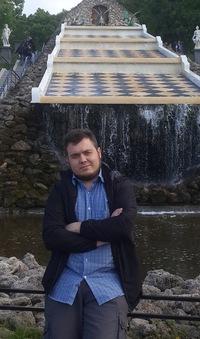 Дмитрий Рябычин