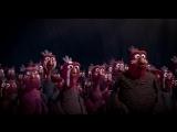 Индюки: Назад в будущее (2013) (Free Birds)
