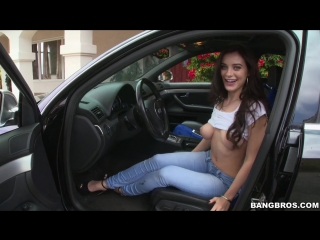 Lana rhoades [hd 720, all sex, pov, big ass, big tits, new porn 2016]