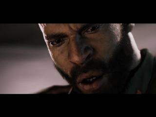 Mafia III One Way Road Story Trailer Мафия 3 трейлер сюжетный