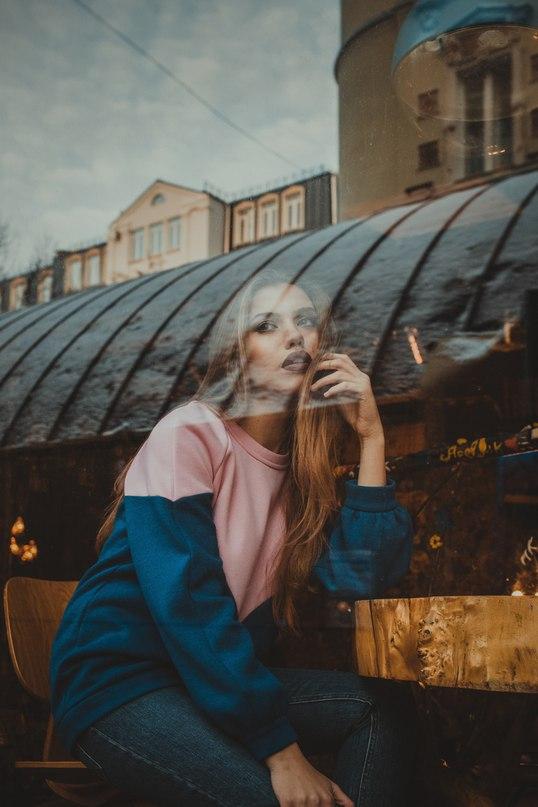 Nastena Smirnova | Москва
